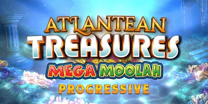 Mega Moolah - Spelautomater med världsrekord vinster